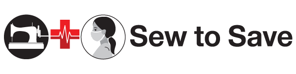 Sew to Save Logo